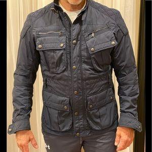 Navy blue Polo Ralph Lauren jacket size L